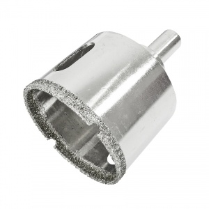 45mm Electro-Plated Mini Diamond Core Drill