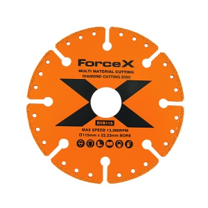 Multi-Purpose Vacuum Brazed Diamond Blade