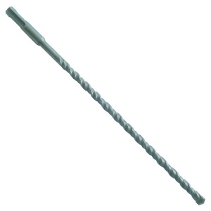 8mm x 260mm SDS Plus Hammer Drill Bit