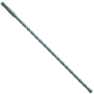 8mm x 310mm SDS Plus Hammer Drill Bit