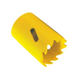 35mm TCT Multi-Material Holesaw