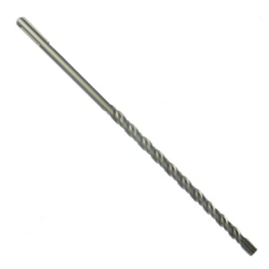 20mm x 540mm SDS Max 4 Cutter Drill Bit