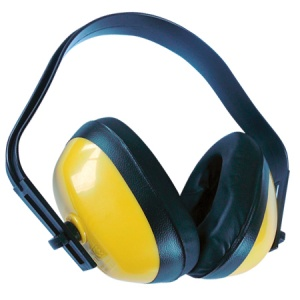 26dB Ear Defenders