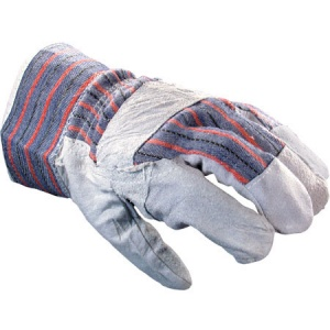 Canadian Rigger Gloves Size L