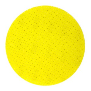225mm Drywall Sanding Disc 100 Grit Pack of 25