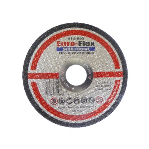 115mm x 3.2mm x 22.23mm Metal Cutting Disc