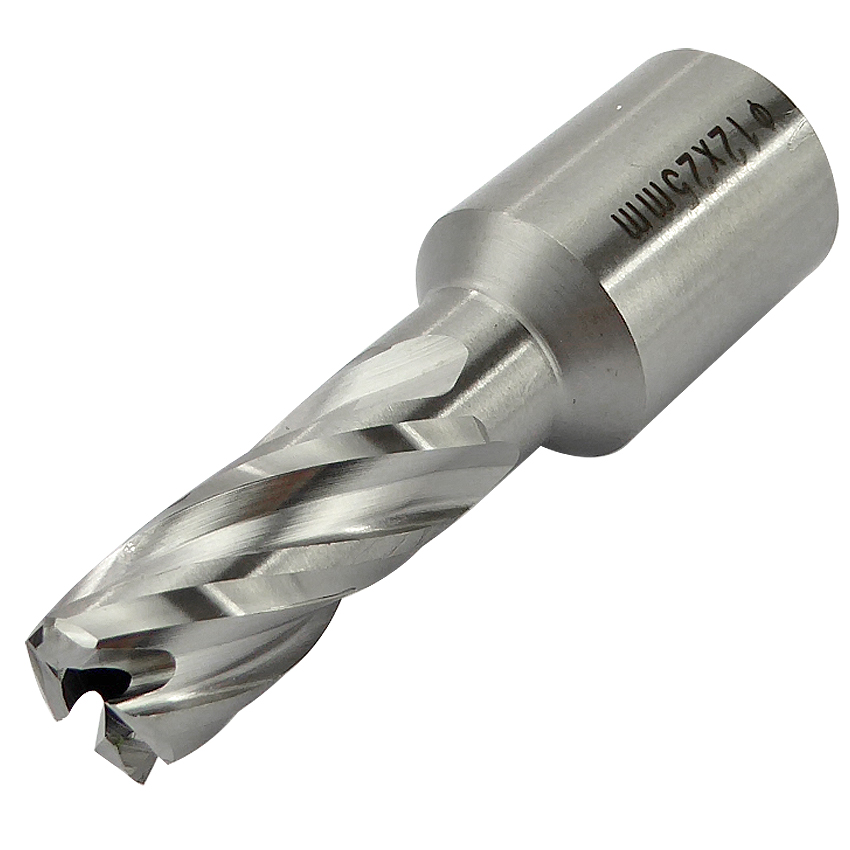 12mm x 25mm Broaching Cutter