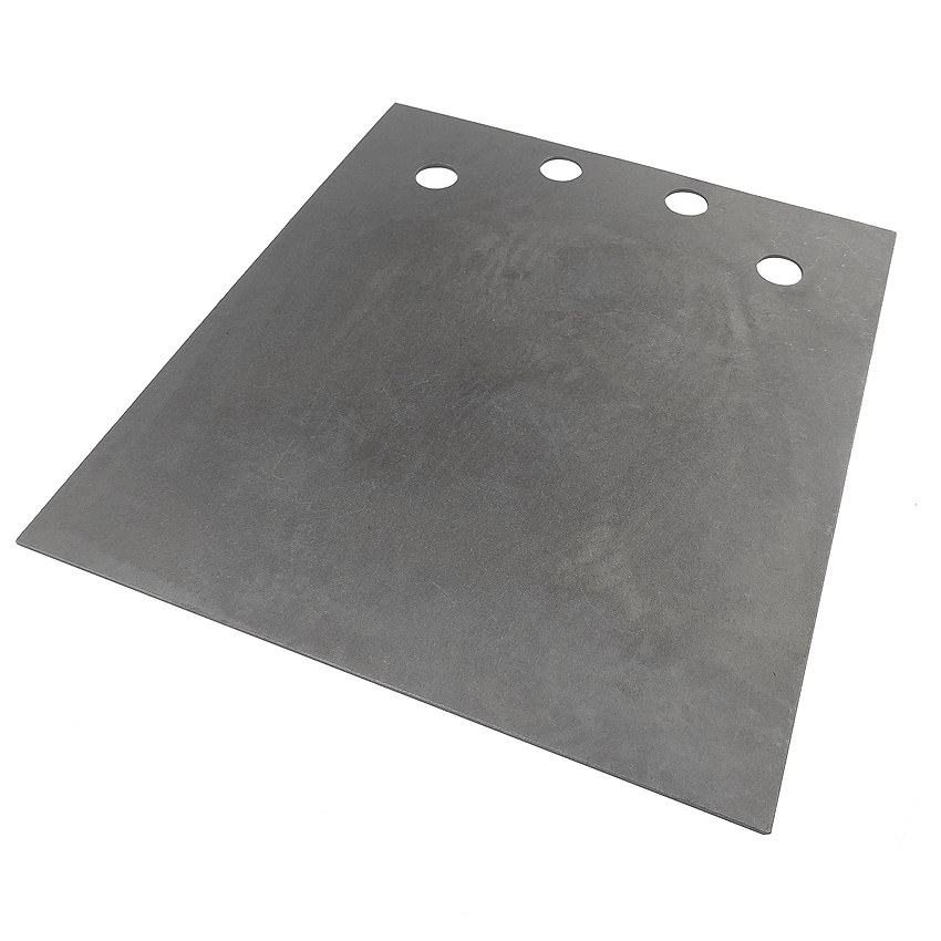1.2mm x 150mm Floor Scraper Blade