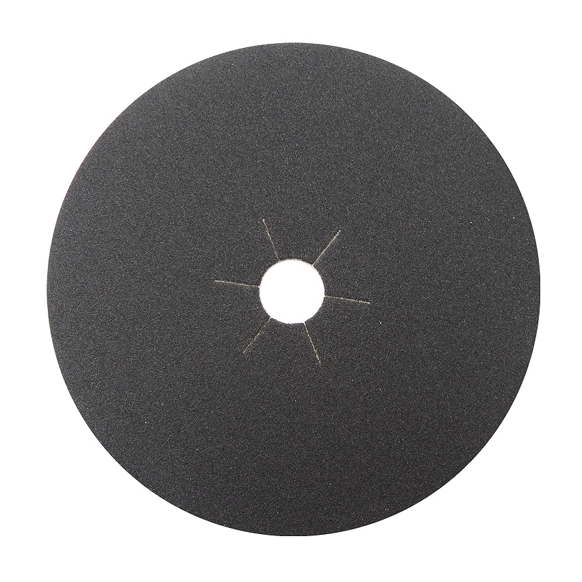 180mm Floor Sanding Disc 24 Grit