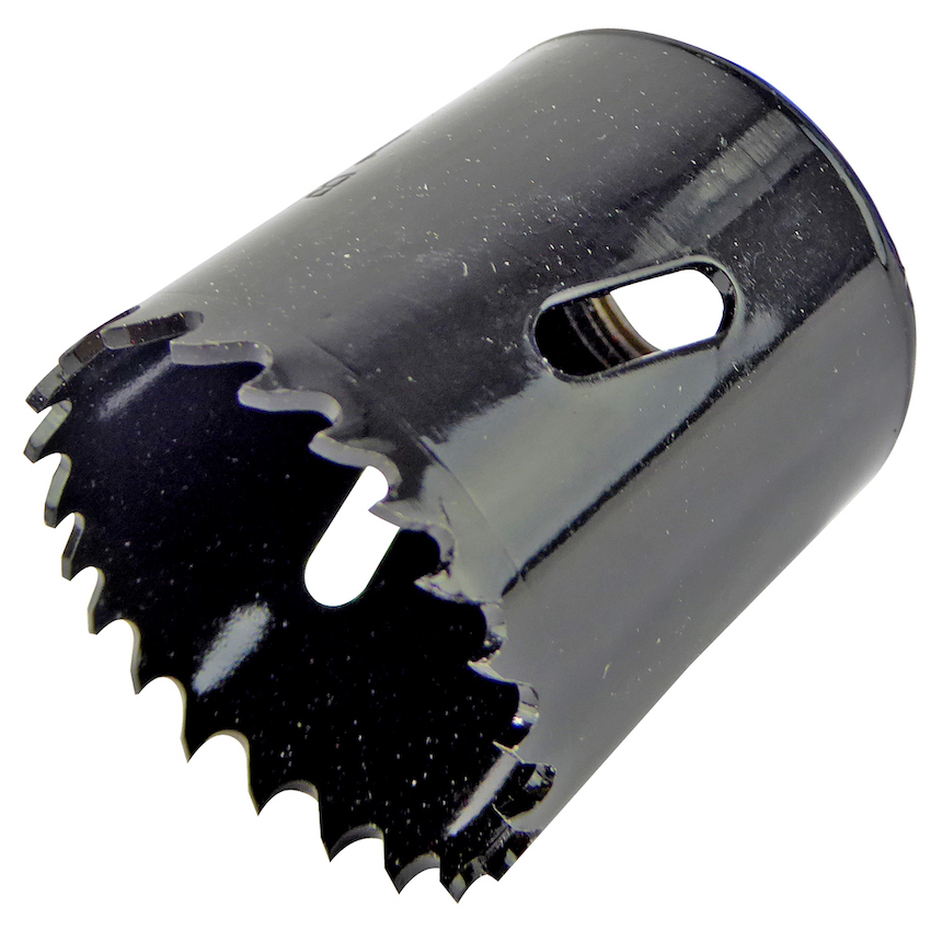 40mm Bi-Metal Holesaw