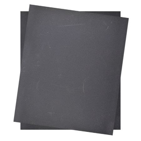 230mm x 280mm Wet & Dry Sandpaper 1200 Grit Pack of 10